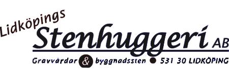 Gravsten i Örebro Logotyp